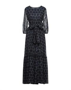 Длинное платье Samantha sung