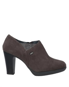 Полусапоги и высокие ботинки Valleverde