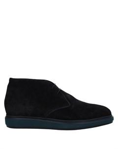 Полусапоги и высокие ботинки Jerold wilton