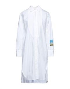 Платье миди Msgm