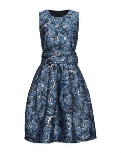 Платье миди Samantha sung