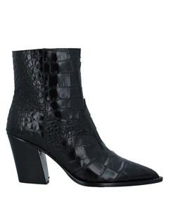Полусапоги и высокие ботинки Kate cate