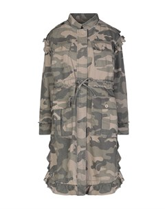 Легкое пальто Twinset