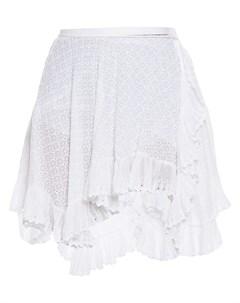 Мини юбка Isabel marant