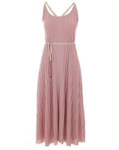 Платье из вискозы Free age