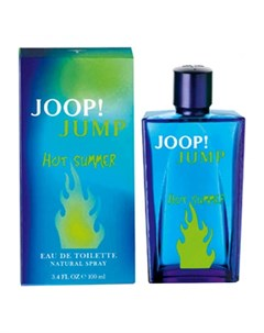Jump Hot Summer Joop