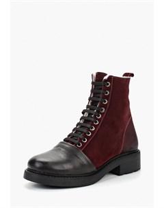 Ботинки Euros style