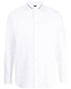 Рубашки Emporio armani