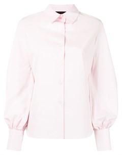 Рубашка с объемными рукавами Martin grant