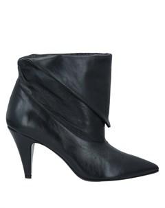 Полусапоги и высокие ботинки Alchimia di ballin