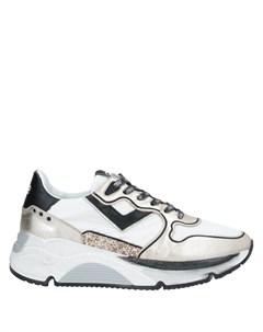 Кеды и кроссовки Quattrobarradodici