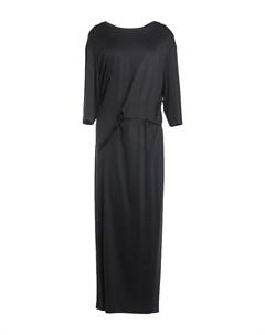 Длинное платье Dusan