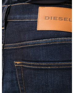 Джинсы кроя слим Diesel