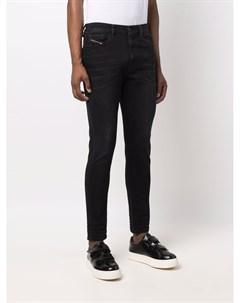 Прямые джинсы Diesel
