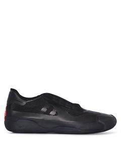 Кроссовки A P Luna Rossa 21 из коллаборации с Prada Adidas