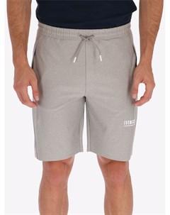 Спортивные шорты из переработанного полиэстера Boss