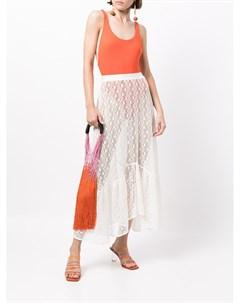 Пляжная юбка Patbo
