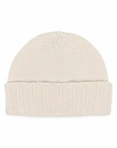 Кашемировая шапка бини Rass Drumohr