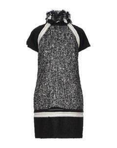 Короткое платье Tomaso stefanelli
