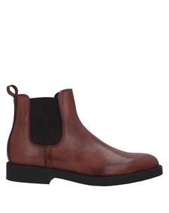 Полусапоги и высокие ботинки Campanile