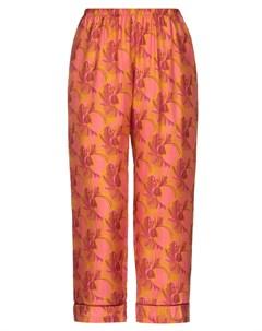 Укороченные брюки Laura urbinati