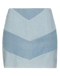 Джинсовая юбка Wyldr