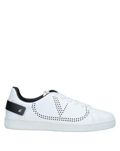 Кеды и кроссовки Valentino garavani