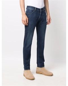 Прямые джинсы Pt05