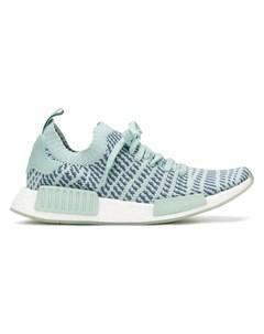 Кроссовки Originals NMD_R1 STLT Primeknit Adidas