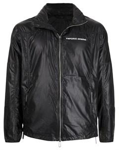 Спортивные куртки и ветровки Emporio armani
