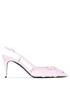 Туфли лодочки Valentino garavani