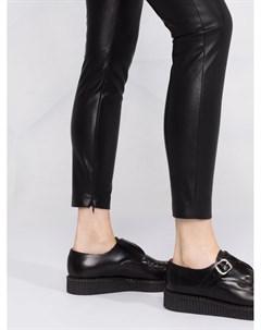 Укороченные брюки с завышенной талией Pinko