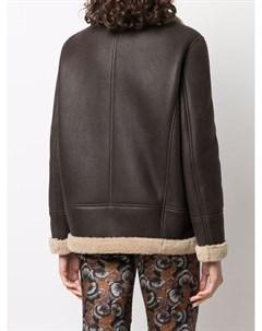 Кожаные куртки Parosh
