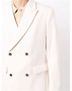 Двубортный пиджак Ardusse