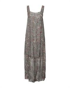 Длинное платье See by chloe