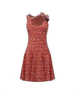 Шелковое платье Y / project