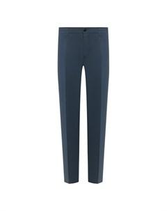 Хлопковые брюки Altea