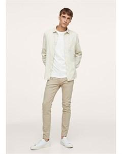 Цветные джинсы скинни Billy Mango