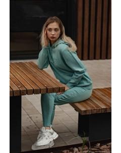 Комплект женский Кофта брюки Stolnik
