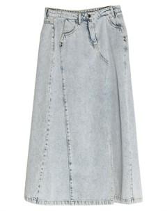 Джинсовая юбка Patrizia pepe