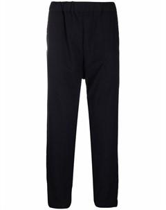 Зауженные брюки с эластичным поясом Casey casey
