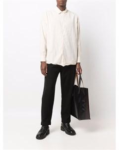 Фактурные брюки с эластичным поясом Casey casey
