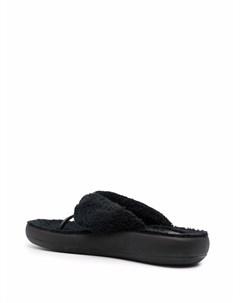 Сандалии с Т образным ремешком Ancient greek sandals