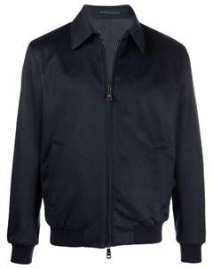 Куртка на молнии Kired