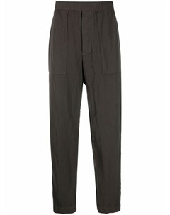 Зауженные брюки Casey casey