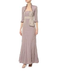 Комплект платье жакет Js collections