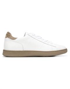 Rov кроссовки на контрастной подошве Rov