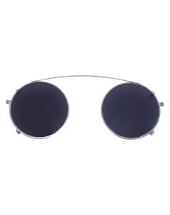 Taichi murakami солнцезащитные очки omega Taichi murakami