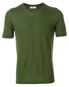 Al duca d aosta 1902 базовая футболка xl зеленый Al duca d'aosta 1902