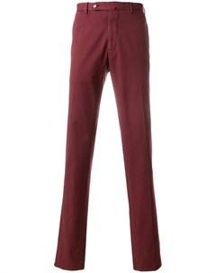 Biagio santaniello прямые брюки Biagio santaniello